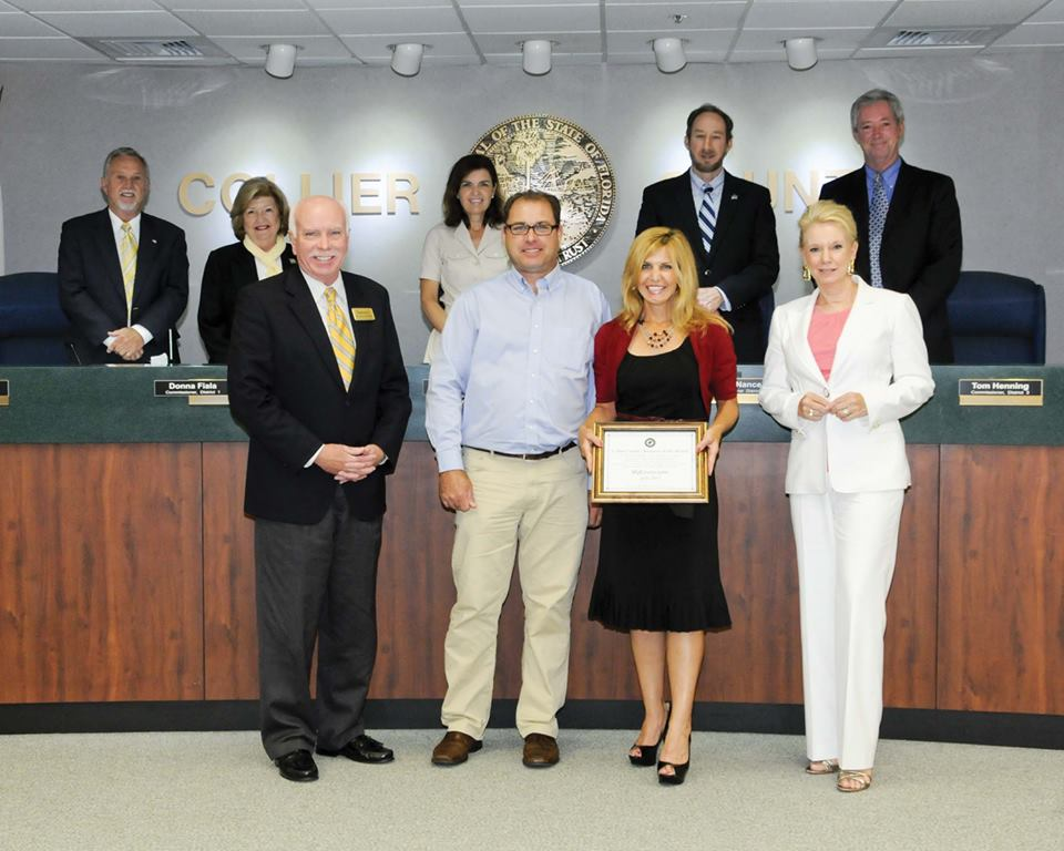 Naples Chamber Business of the Month - June 2013